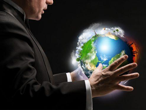 AXA expandiert weltweit