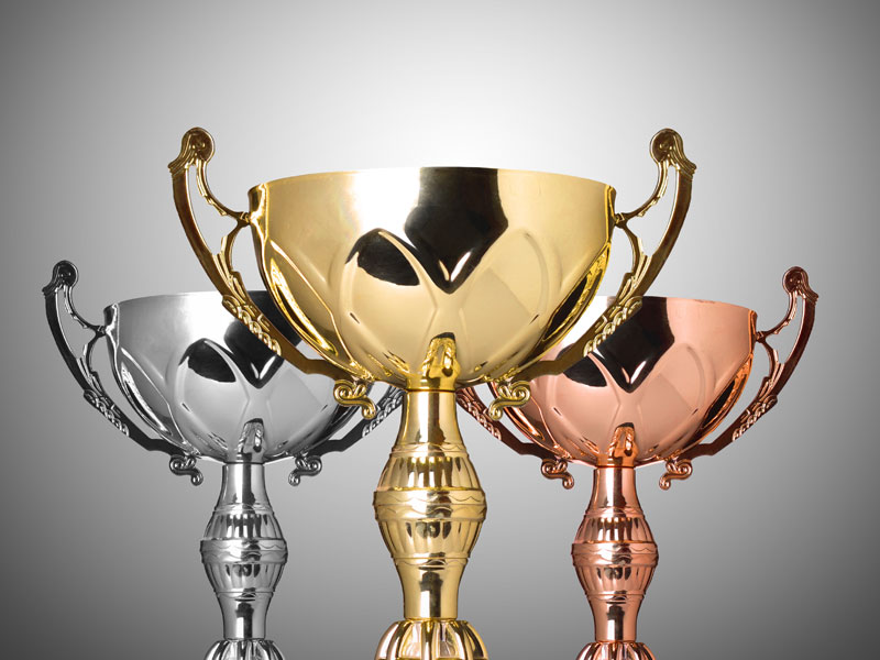 Neue Auszeichnungen und Ratings für die Bayerische