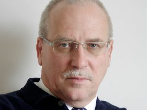 Dipl.-Math. Rudolf Bönsch, Aktuar und Pflegeexperte