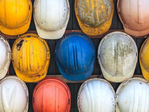 Neue Altersversorgung in der Bauwirtschaft