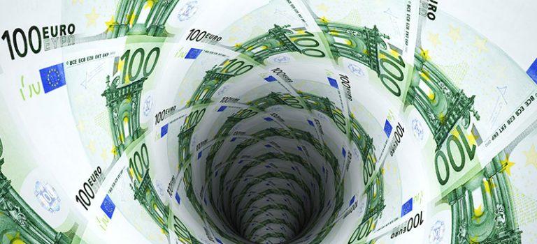 EIOPA-Stresstest: Milliardenlöcher bei Betriebsrenten