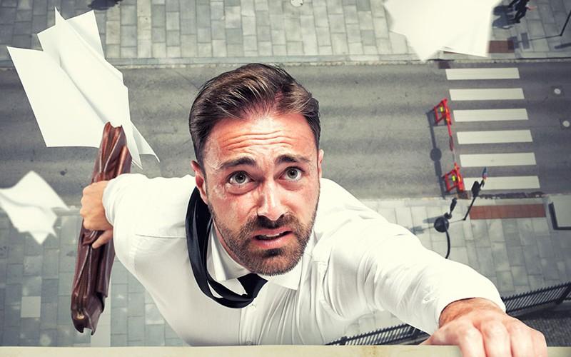 Arbeitgeber pleite – Betriebsrente weg*