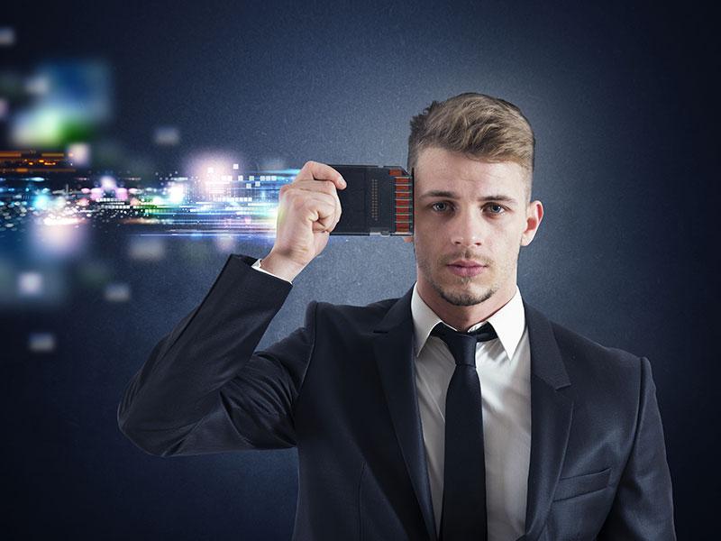 Wozu Digitalisierung?