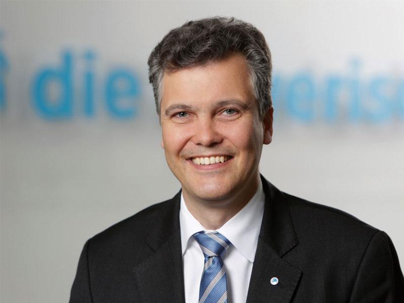 Neuer Vorsitz im Verein Deutscher Lebensversicherer