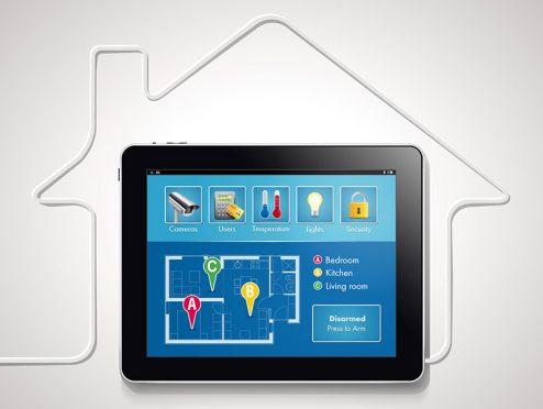 Württembergische Versicherung sucht Smart Home-Tester