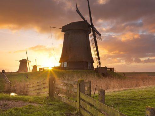 Allianz baut Geschäft in den Niederlanden aus