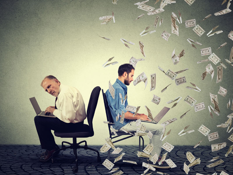 Der digitale Insurance Broker