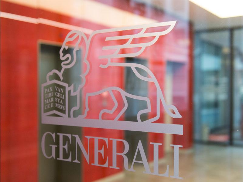 Generali Deutschland sieht sich mit neuer Strategie gut unterwegs
