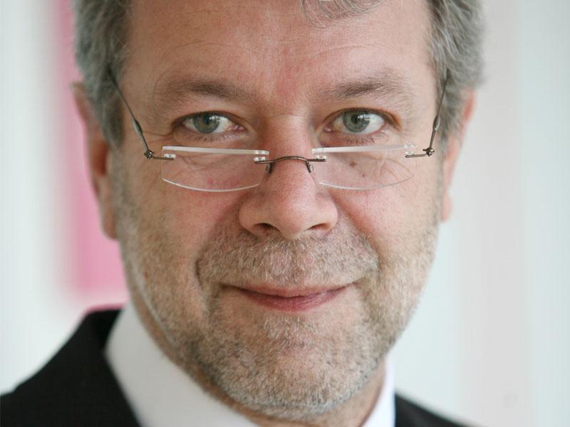 uniVersa –Chef Glatz geht in den Ruhestand