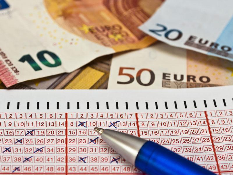 Lottospielen als Altersvorsorge?