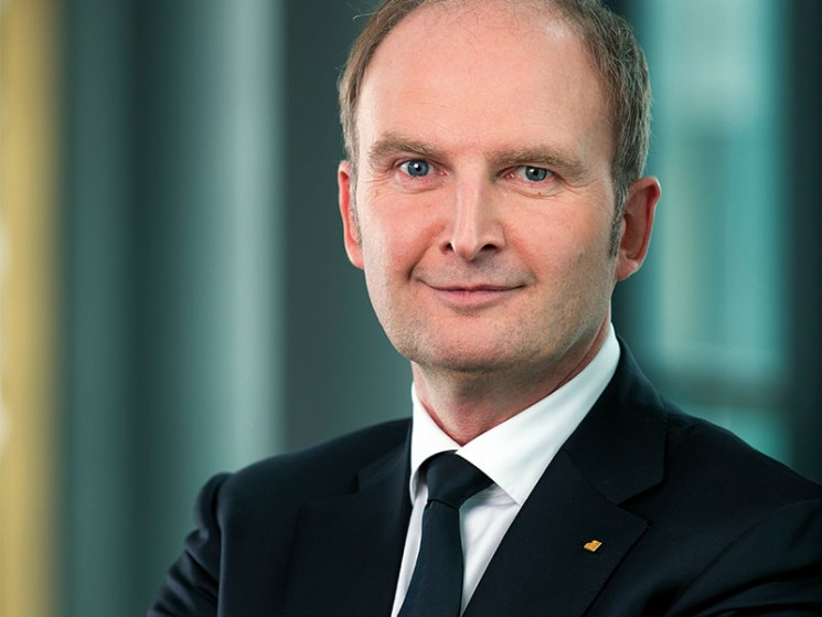 Olaf Engemann im Interview: Maklers Liebling Dialog