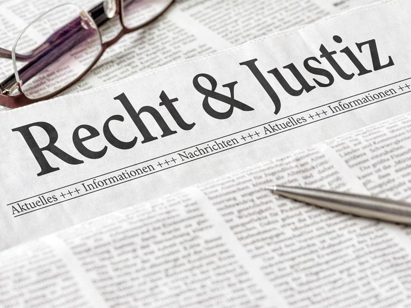Deutsche: zu wenig Rechtsvorsorge fürs Alter