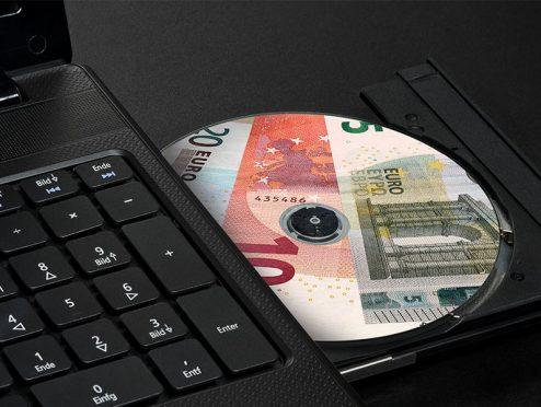 Geldanlage mit FinTechs bei Bankkunden unbekannt