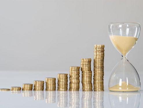 Garantierenten: viel teurer als im Jahr 2000