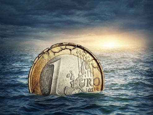 2,15 Billionen – so hoch ist der Staat verschuldet