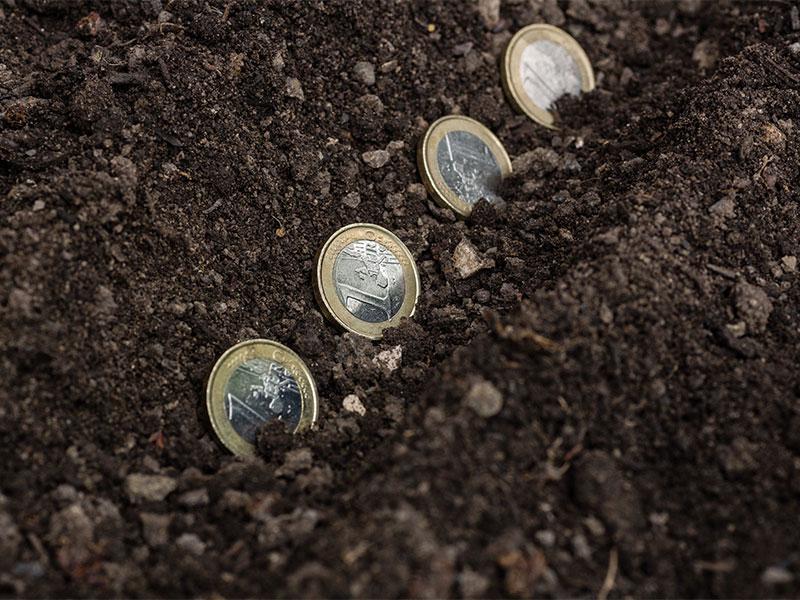 Investmentfonds: für wenig Aktivität zu teuer