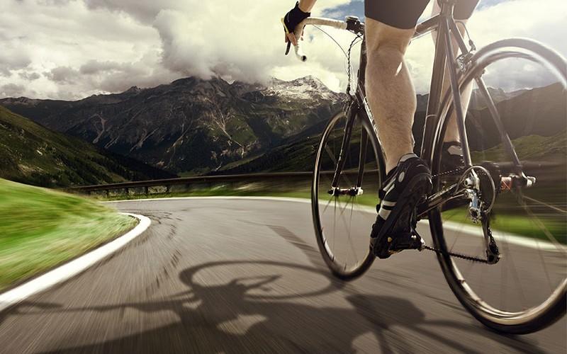 Attraktive Sicherheit für die Rad-Saison