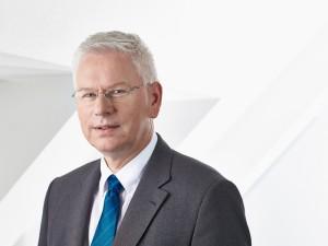 Frank Karsten, Vorstandsvorsitzender der Stuttgarter Lebensversicherung a. G.