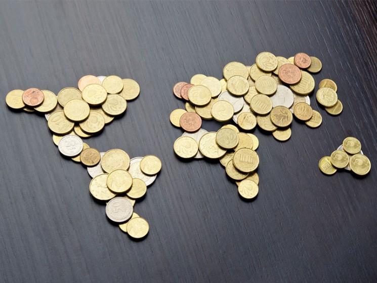 Global-Credit-Angebot für europäische Investoren