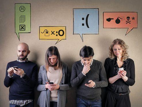 Online-Schutz mit Absicherung von Cyber-Mobbing