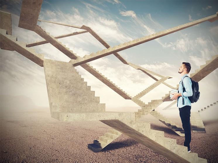 Bringt Makler weiter: Vorsorgeberatung und Weiterbildung