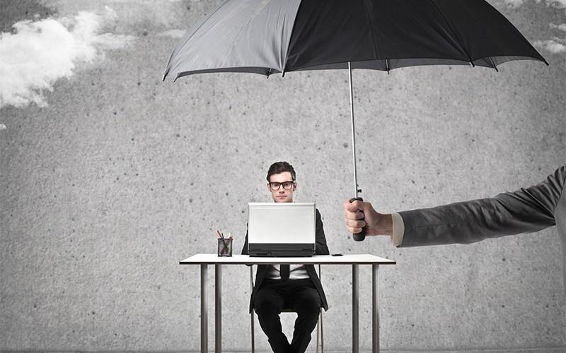 Risikoschutz für Gründer