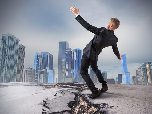 Unfallversicherungen: hohe Leistungsdichte bei Spitzentarifen