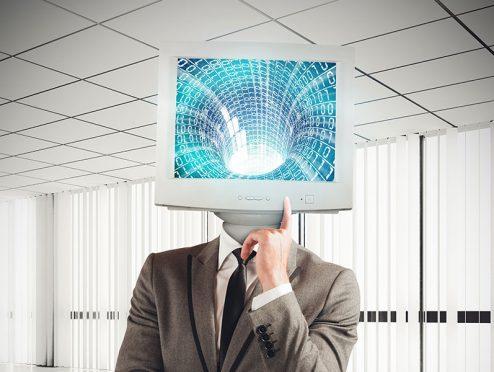 """Versicherer müssen das """"digitale Denken"""" noch üben"""