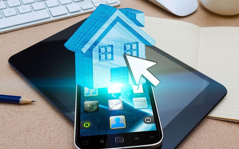 Jeder Dritte Eigentümer ist offen für Smart Home Produkte