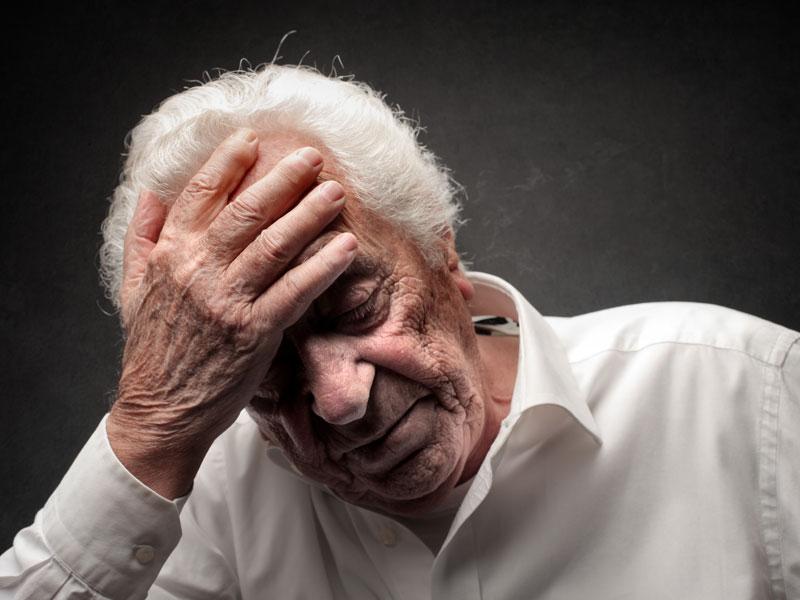 Schulden im Alter: Jeder Vierte hat sein Eigenheim nicht abbezahlt
