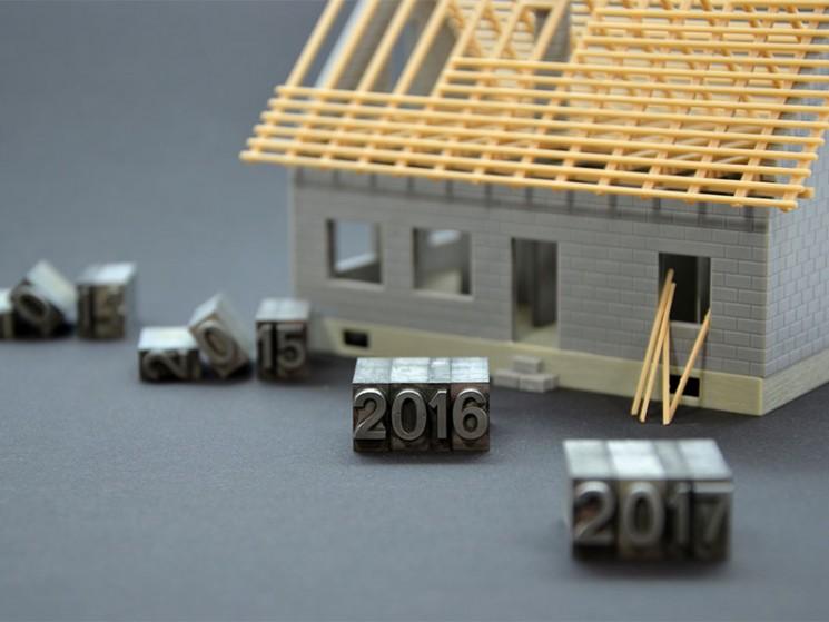 Preise für gebrauchte Häuser steigen am stärksten