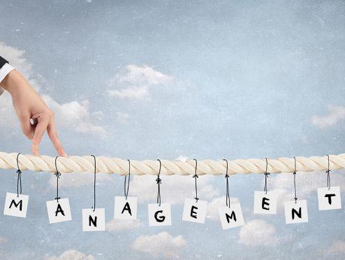 Umfrage Schadenmanagement: Trends und Innovationen