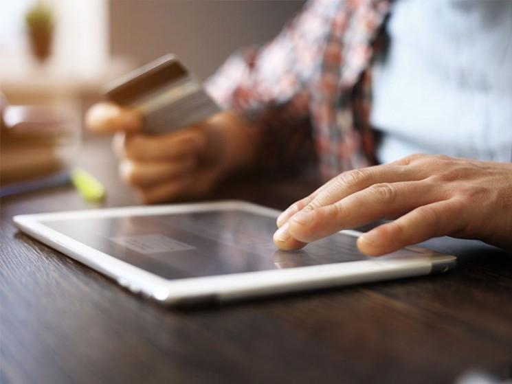 Online und mobile Bezahlsysteme sind gefragt
