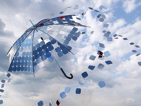 Fotovoltaikanlagen versichern: Tipps vom Profi