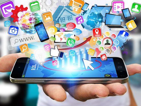 Mehr Kaufentscheidungen per Social Media