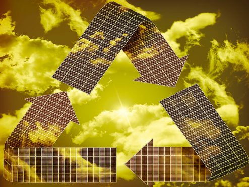 Blickpunkt Fotovoltaik