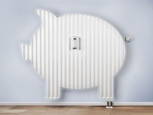 Innovative Versicherungslösung garantiert Energieeinsparungen