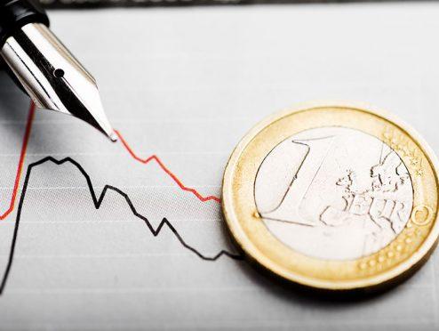 2015: Unternehmensinsolvenzen gesunken
