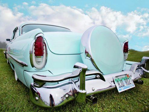 Classic Car Relaunch: damit Oldtimer wahre Schätze bleiben