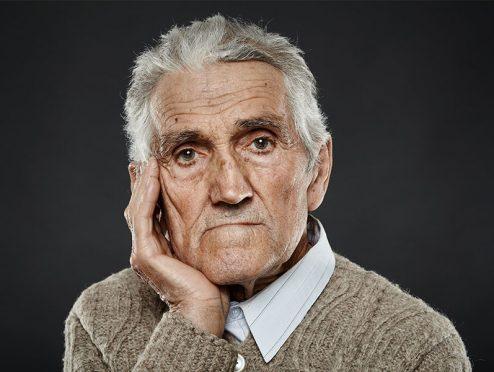 Angst vor Altersarmut