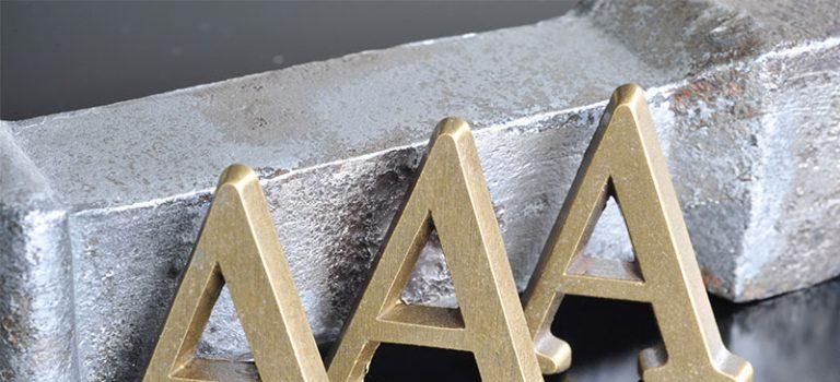 """""""A"""" für Gothaer, """"AA"""" für R+V"""