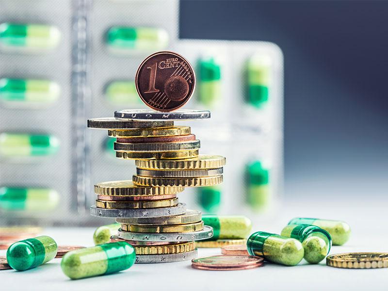 Rabattverträge: GKV spart Milliarden ein