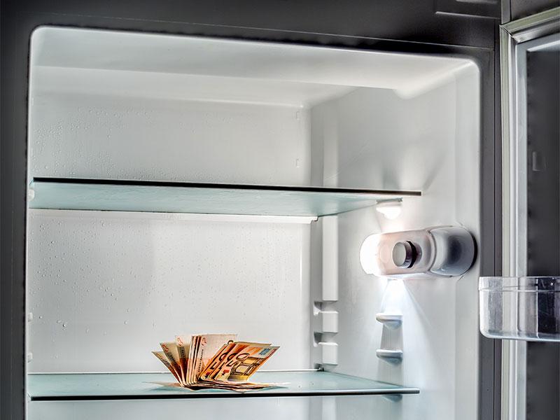 Kühlschrank Tresor : Tresor verstecken die besten tipps und tricks focus
