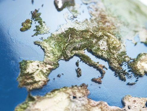 EU-Arbeitskosten-Vergleich: Deutschland auf Rang acht