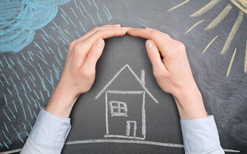 Service-Test Hausrat und Wohngebäude