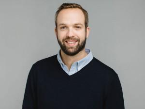 Robin von Hein, CEO simplesurance GmbH