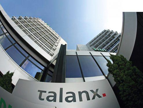 Faire Praktika bei Talanx