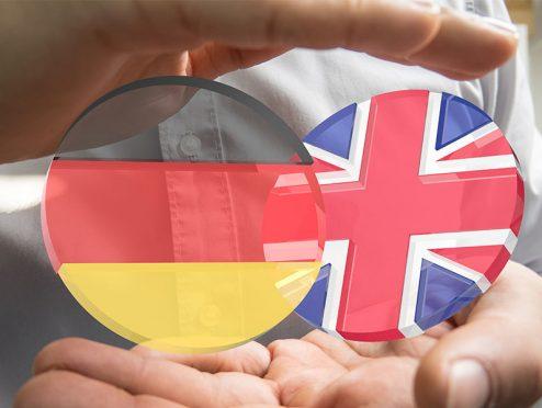 ANV: Versicherungsbedingungen bei M&A in zwei Sprachen