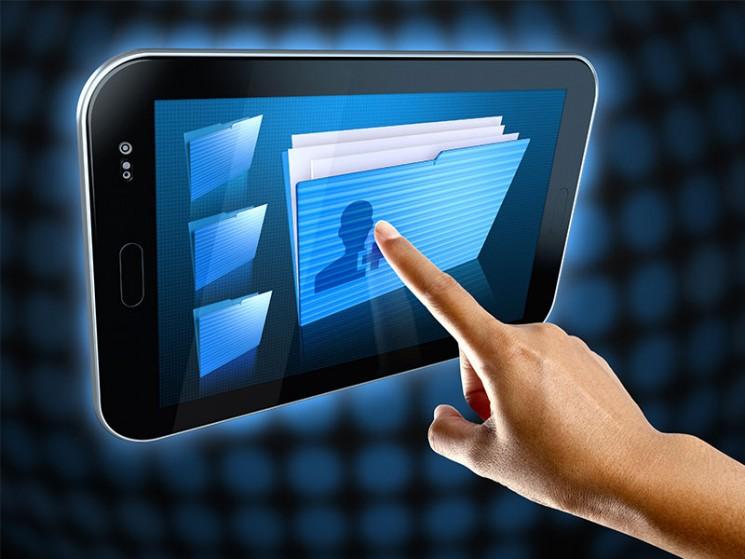 Digitaler Vertragsmanager: neue App von Fonds Finanz