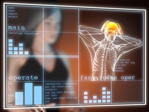 Skepsis gegenüber Datenspeicherung im Gesundheitswesen hoch